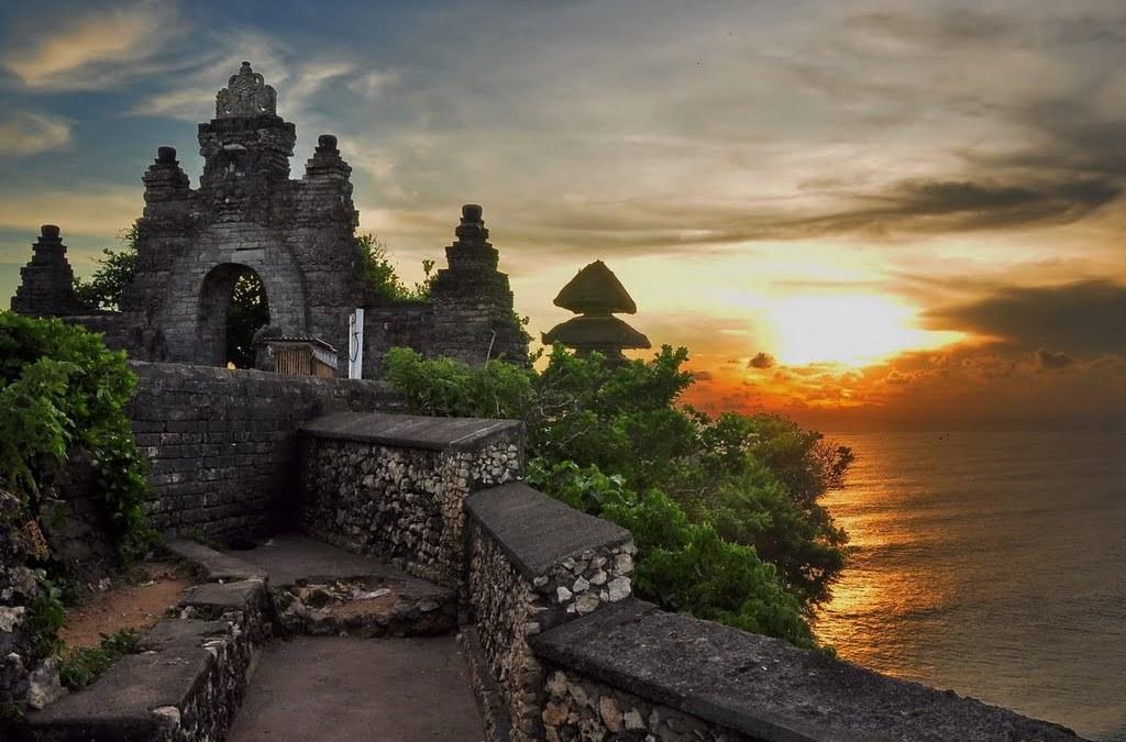 Bali's Top 10 Temples