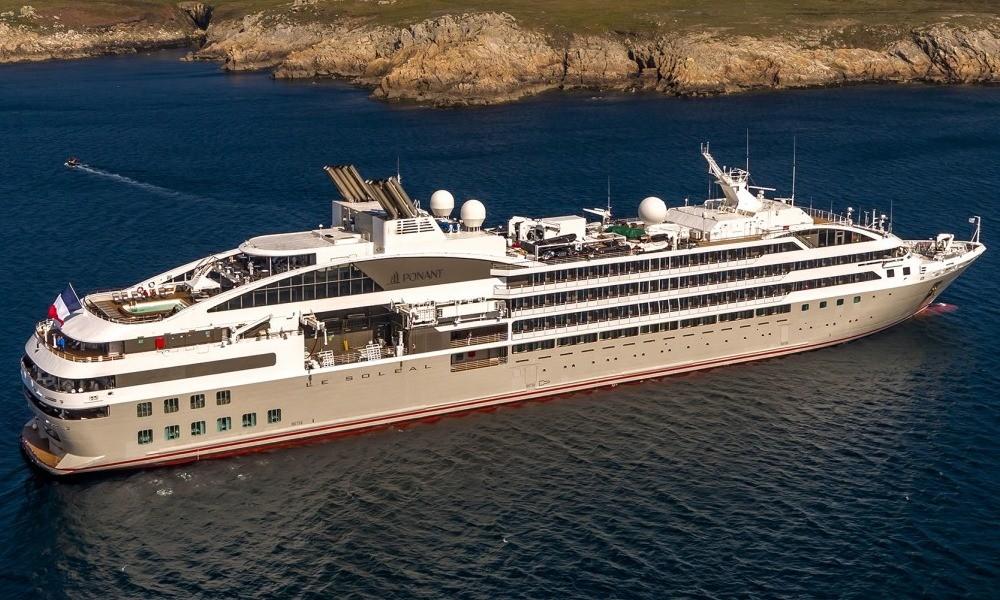 cruise Indonesia