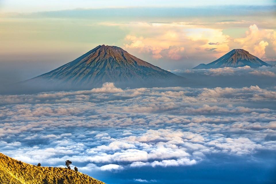 Indonesia's Top Island Destinations