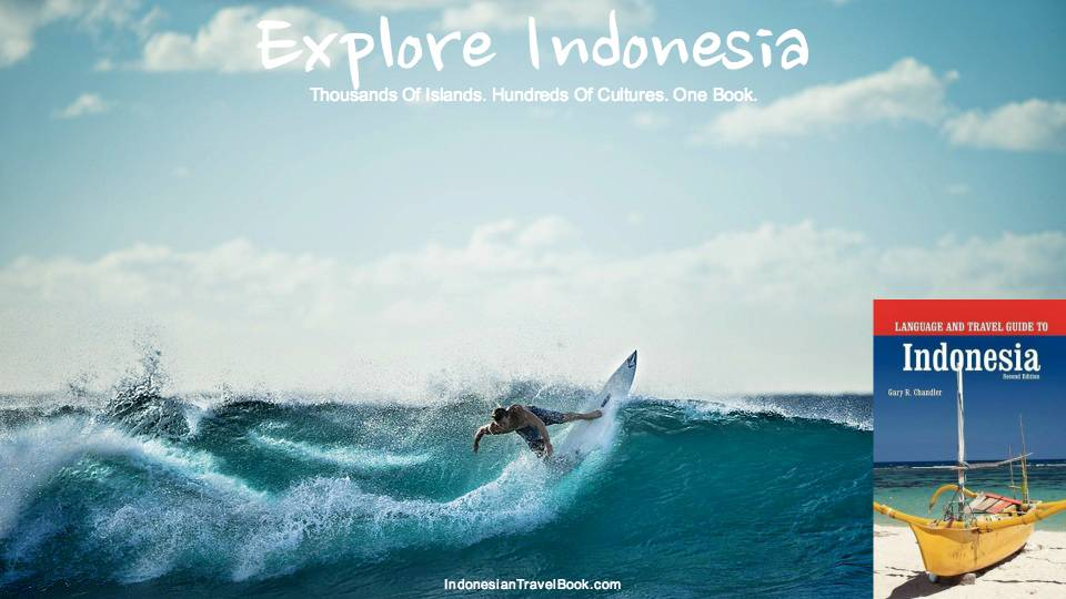 Surfing A World-Class Adventure In Indonesia