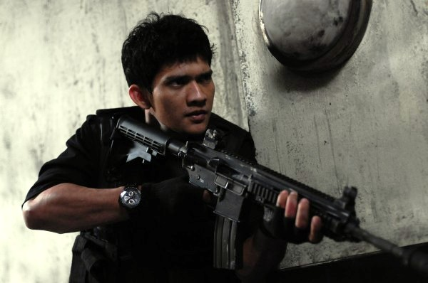 Film The Raid (Serbuan Maut) Akan Dibuat Ulang Hollywood (1/2)