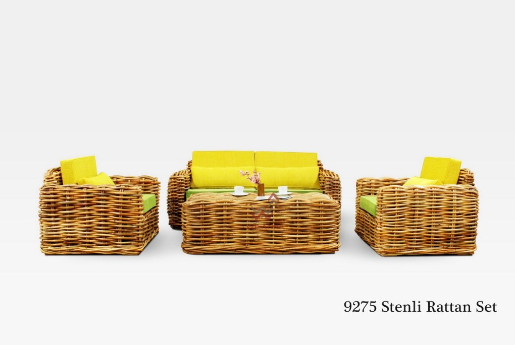 Indonesia Natural Rattan is Complete of the Loveliness of Nature