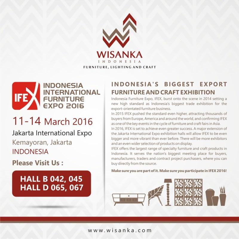 IFEX : Indonesia