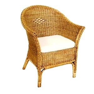 Choang Rattan Arm Chair