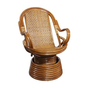 Jey Rattan Arm Chair