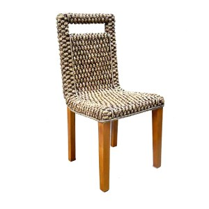 New Helena Wicker Dining Chair
