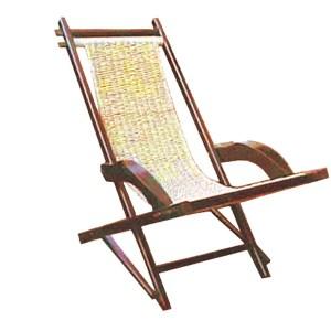Solo Wicker Lazy Chair
