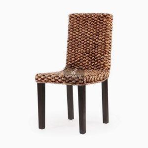 Helena Wicker Dining Chair