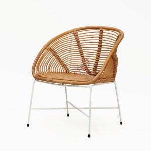 String Rattan Chair