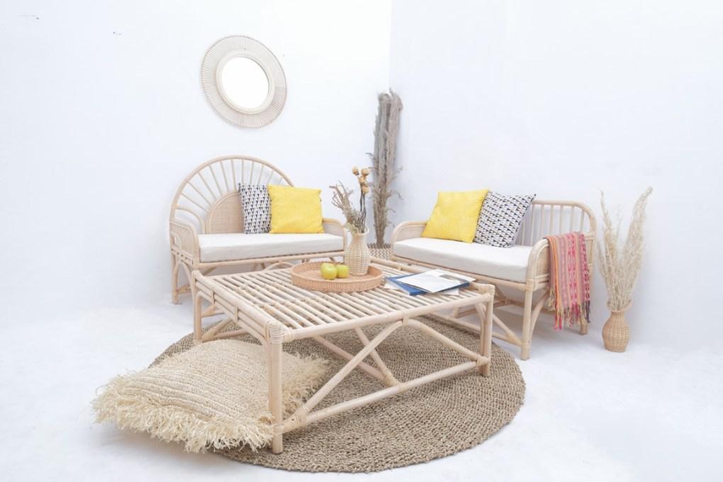 Buying Furniture, Long insvestment