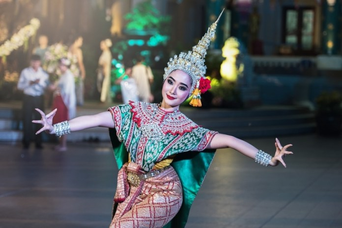 Genta Sriwijaya Play Aims To Change Our Perspectives On Indonesian Culture And History Indonesia Tatler