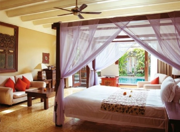 Classically Cultural Hotel Tugu Bali Is Driven By A Love Of Indonesian Antiques History Indonesia Tatler