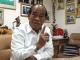 Dr John Palinggi: Bukti OTT KPK Rp14,5 Milyar itu Baru Permulaan, Selisih Rp 100 ribu per paket Bansos itu Kemana?