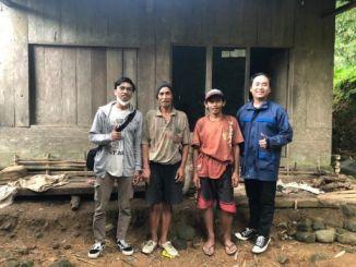 Gandeng GPBD, GMKI Bandung Kunjungan Desa di Jawa Barat