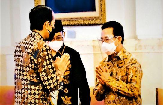 Banyak Warga Papua Tolak Vaksin, PGI Minta Ke Presiden Jokowi Agar Vaksinator bukan dari TNI/Polri