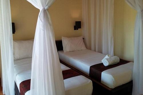 Superior Room - Hotel M42 - Pemuteran, Bali, Indonesië