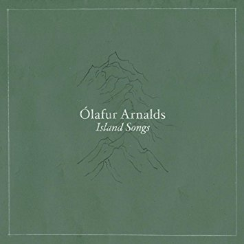 Album Review: Ólafur Arnalds - Island Songs