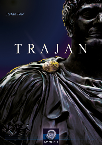 Board Game Review: Trajan