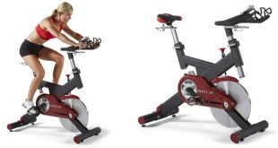 Sole Fitness SB700 Exercise Bike Review
