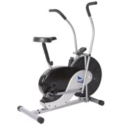Body Rider BRF700 Fan Upright Exercise Bike