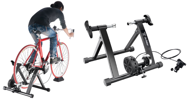 Bike Lane Pro Trainer Bicycle Indoor Trainer