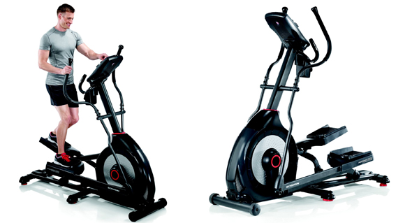 Schwinn 430 Elliptical machine review for men