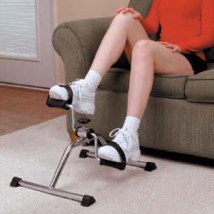Danny's World® Pedal Exerciser Aerobic Pedal Exerciser