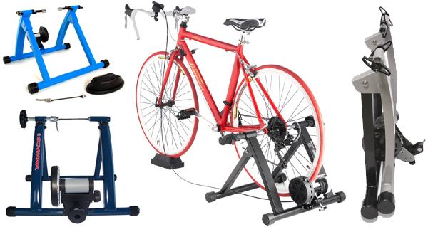 best bike trainer