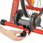 RAD Cycle Products MAX Racer Bicycle Trainer Review