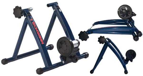 Schwinn Magnetic Bike Trainer Review