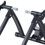 Soozier Magnetic Resistance Cycling Indoor Bike Trainer Review