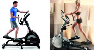 Best Elliptical Under 2000