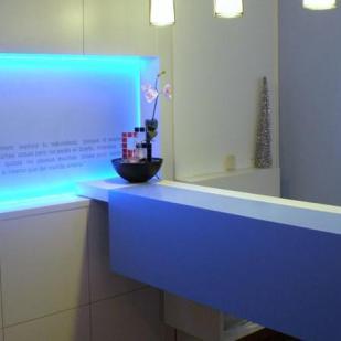 Indoormobel Centro de masajes