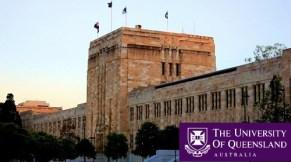 UQ - University of Queensland