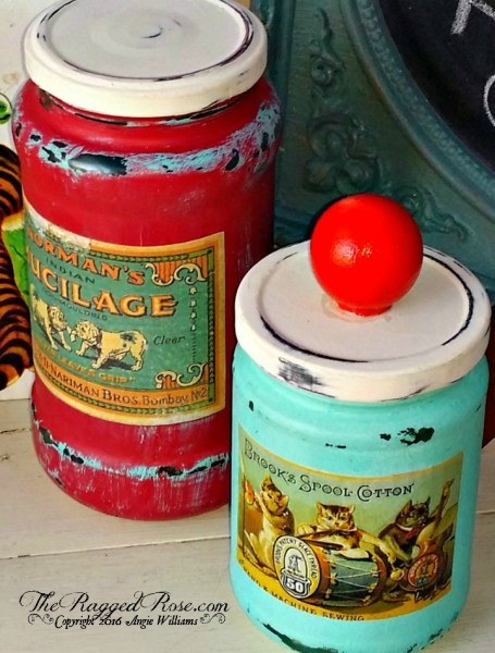 chalk-painted-jars-craft