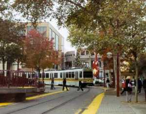 sacramento-downtown-light-rail