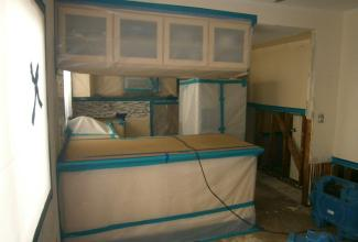 mold-remediation-containment