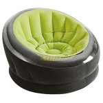 Intex Inflatable Empire Chair for Camping, Glamping