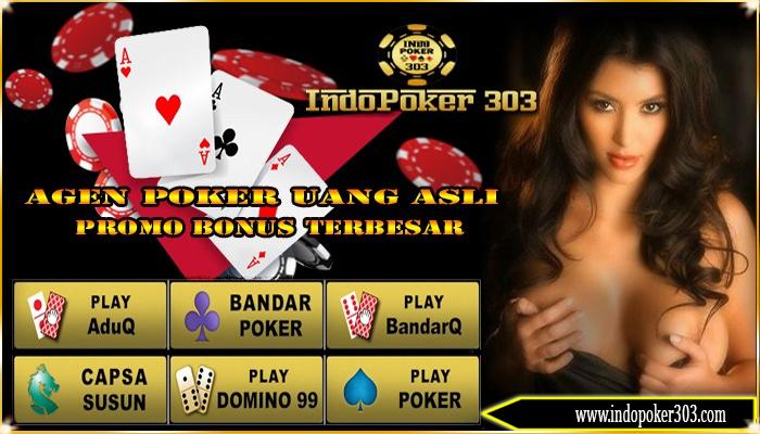 Promo Bonus Terbesar Di Agen Poker Terpercaya
