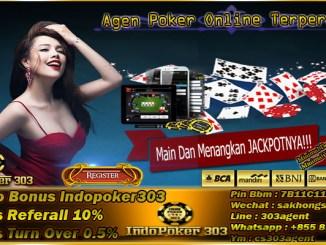 Beginilah Trik Bermain Poker Online Dengan Mudah