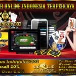 Bermain Judi Di Agen Poker Online Terbaik