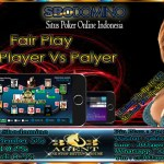 SBODOMINO - Hal Bodoh Dalam Bermain Poker Online