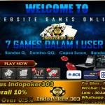 Agen Poker Dan BandarQ Online Terpercaya