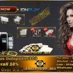 Mencari Penghasilan Baru Lewat Permainan Poker Online