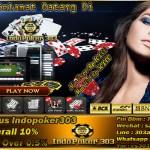 Trik Bermain Taruhan Jackpot Di Poker Online Indonesia