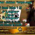 Cara Bermain Di Agen Poker Online Terpercaya