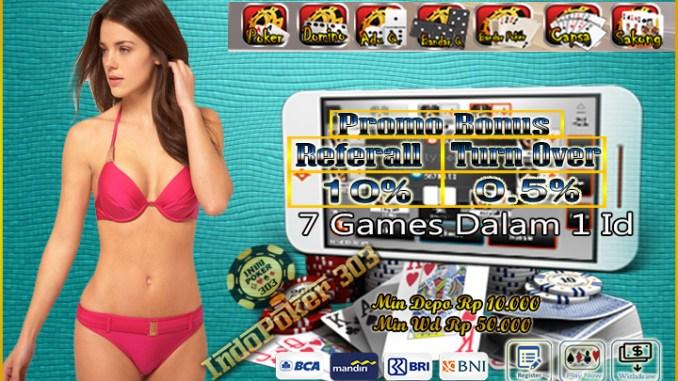 Agen Judi Poker Online Resmi Di Indonesia | Poker Teraman