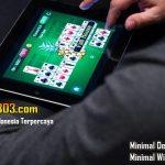 Jenis Jenis Permainan Pada Situs Poker Online Terpercaya