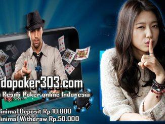 Agen Poker Indonesia Meningkatkan Kenyamanan & Keamanan Para Pemainnya