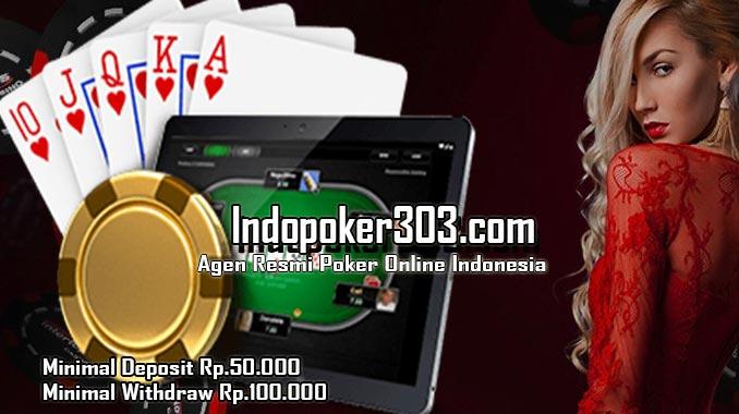 Beberapa Hak Istimewah Saat Bergabung Bersama Indopoker303 | Poker Teraman